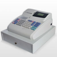 AK-820 Electronic Cash Register retail pos system