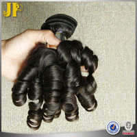 JP Hair 7a Grade High Quality Indian Funmi Weave Hair Styles