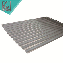Lowes Galvanized Metal Roofing Sheet Hot Dipped Galvanized Used Corrugated Roof Sheet