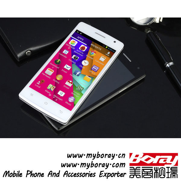 low price Android 4.2 cellphone