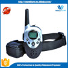 Waterproof Remote Vibrating Dog Training Collar Electric Dog Collar