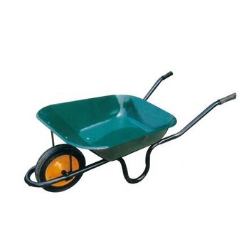 hot sales Aluminum hand push large various types of wheel barrow
