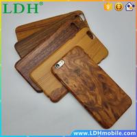 luxury hard case for apple iphone6 iphone 6s 6 s 4.7 by pc brand phone wood grain protective fashion back wooden cover