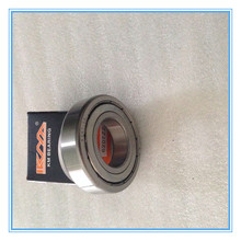 KM 6207ZZ steel ball bearing manufacture used motorcycle