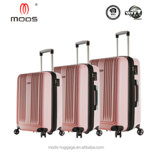 Layle New Model Multiwheel ABS+PC TSA Lock Expandable Hardside Luggage