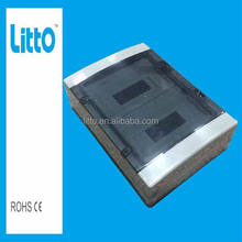 IP65 ABS and PC Plastic HA Weather Proof Enclosure