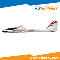 China hobby model flying glider toy epo foam red rc airplanes electric
