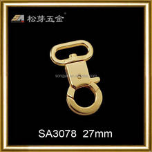 Good quality classical nice metal dog snap hooks