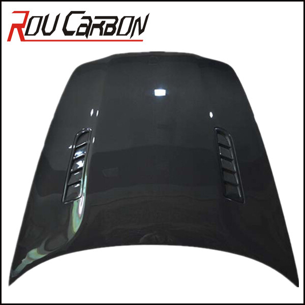 Carbon Fiber Car Parts Hood Vents for PNMA