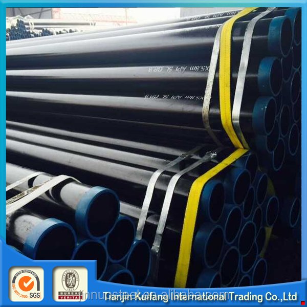 69 inch seamless steel pipe