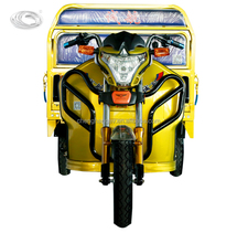 three wheel electric cargo tricycle manufacture from China