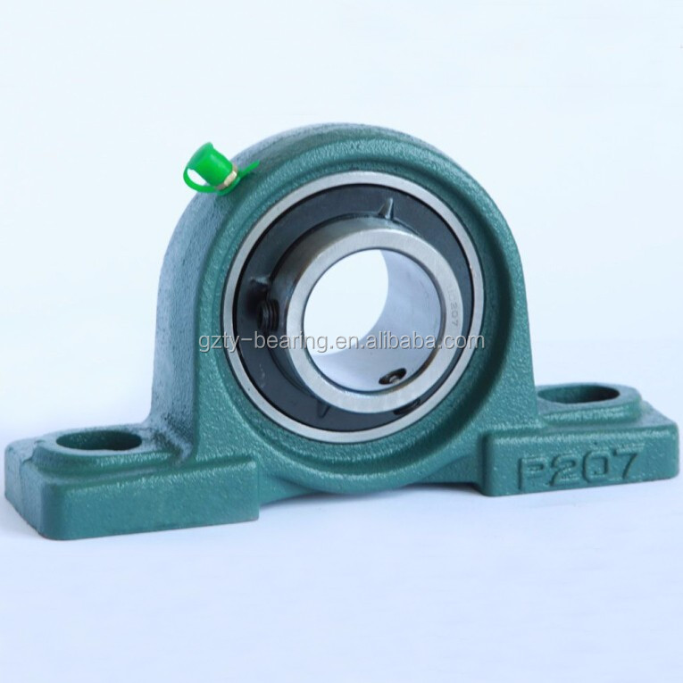 Alibaba online supplier high quality ucp bearing best seller pillow block bearing p306 for agriculture