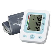 Welby High Blood Pressure Monitor with Pulse Oximeter Cheap Sphygmomanometer 24 Hour Monitoring Electric New Brand BP Set