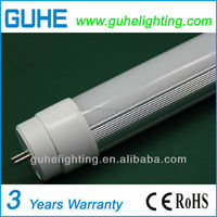 2015 18w led tube light film film porno 2014 for 3 years warranty