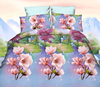 100% polyester fabric printing,bed sheet fabric for making bed sheets,wholesale bed sheets