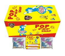 Wholesale factory direct T8500 toy snapper pop pops fireworks