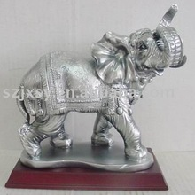 2011 Newest resin figurine /resin statue/animal crafts