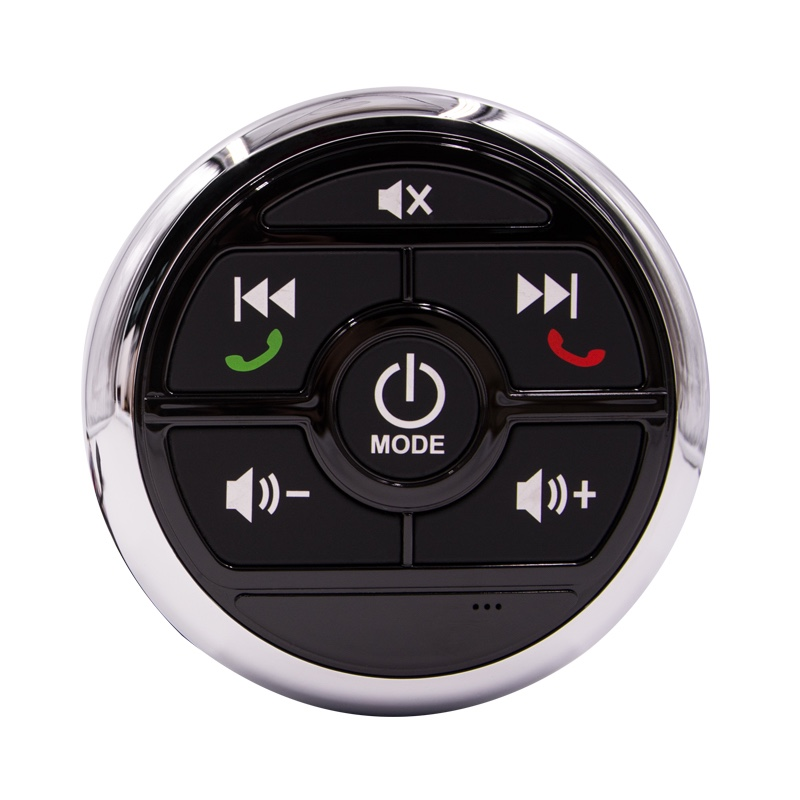 Waterproof marine bluetooth controller