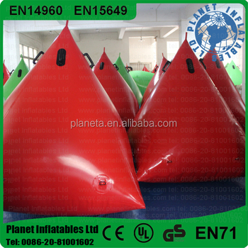 High Quality PVC Inflatable Floating Buoy For Sale
