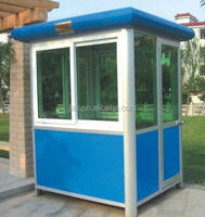 China Custom Stainless Steel High Quality Prefabricated Container House Manufacturers