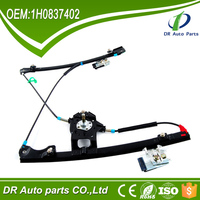 Electric Window Regulator / Lifter For Vw Jetta Spare Parts OEM: 1H0837401B / 1H0837402B