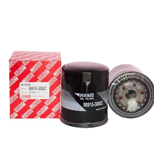 Mitsubishi,high quality auto engine oil filter 90915-30002 For Coaster