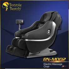 BN-M002 BonnieBeauty commercial 3d massage chair price