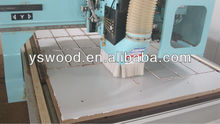 CNC machine custom Cut MDF/Custom CUT HDF