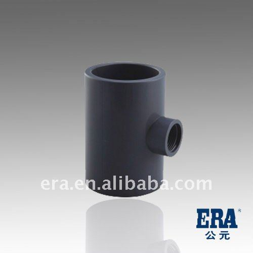 ERA Fitting BS4346 pvc pipe fittings for bathroom Made in China
