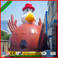 2016 new duck design jumping inflatable bouncer, inflatable jumping castle, inflatable jumping bouncer house