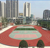 2017china surpplier IAAF Certified rubber track conversion system kits