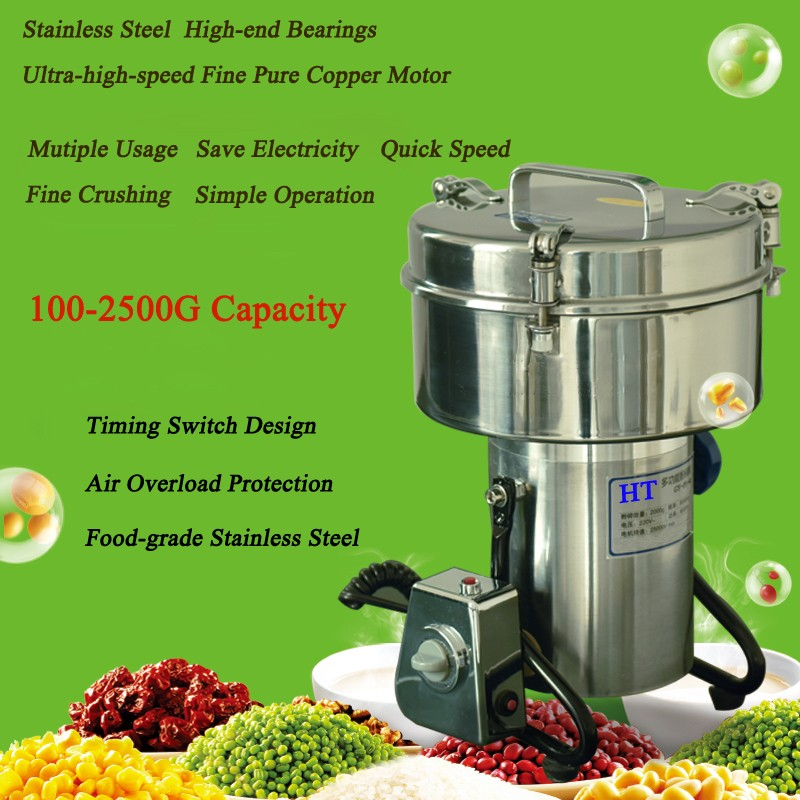 2016 Hot Sale Small Pigment Grinding Machine