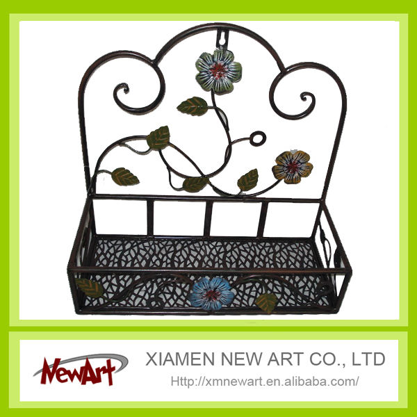 Attractive metal stand flower pot.metal stand