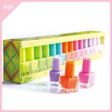 factory wholesale nail polish fashion spring spike nail