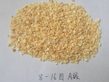New Crop Dehydrated Dried Granule Garlic in China
