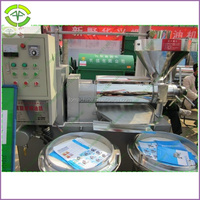 high quality jatropha oil extraction machine