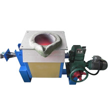 IGBT Induction Heater 100kw Medium Frequency Smelting Furnace of Enamel Products