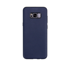 Waterproof back cover case for samsung galaxy s8 j5 j2 j7
