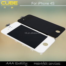 Goods from China Mobile Phone Lcd Touch Screen For iPhone 4s,For iPhone 4s Lcd Screen