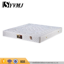hotel mattress 5-zone pocket spring latex mattress
