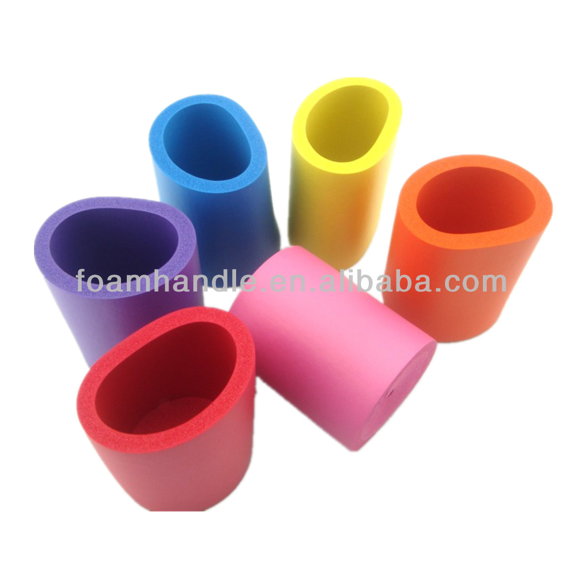 New Design Foam Can Holder 2014