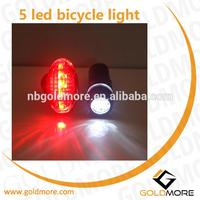 Outdoor Safety Super Bright Colorful light mountain bikes