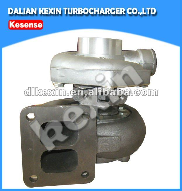 Dalian turbo T04B93 4652540005 for CPB15 Truck with NE6T <strong>Engine</strong>