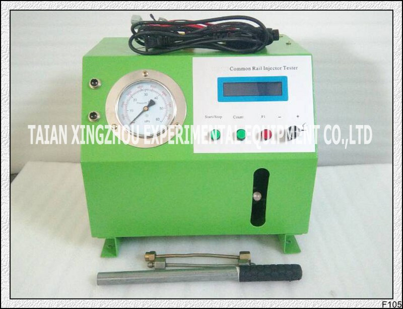 CRI-M20 diesel common rail injector tester