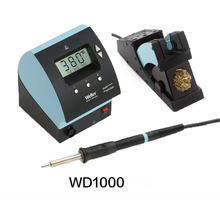 WELLER WD1000 Digital display lead-free soldering station/electric soldering iron