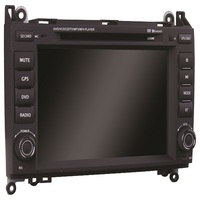 Touch Screen Car DVD GPS Android Single din Car Stereo DVD Player for Sprinter