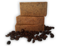 Natural Herbal Handmade Coffee Soap