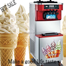 2015 Newest Completely-sealed compressor good price taylor soft serve ice cream making machine for sales