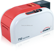 China manufacturer direct supply T12 card printer