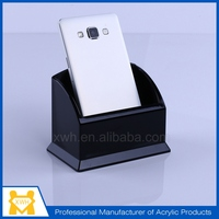 Hot China factory cell phone accessories display stand